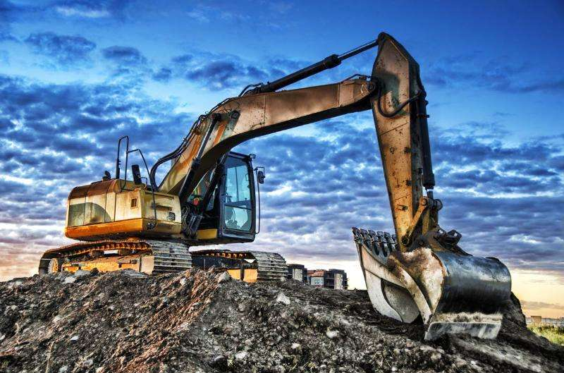 Donde arrendar maquinaria pesada para proyectos de construccion